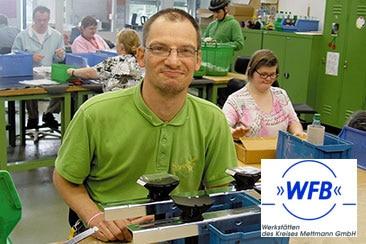 Handwerkermarkt - Behindertenwerkstätten Langenfeld - Solingen @ Behindertenwerkstätten WfB Mettmann | Langenfeld (Rheinland) | Nordrhein-Westfalen | Deutschland