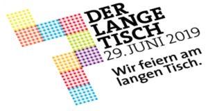 Der Lange Tisch - 2019 @ Friedrich-Engels-Alle, 42285 Wuppertal | Wuppertal | Nordrhein-Westfalen | Deutschland
